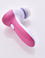 Fashion White Five In One Electric Cleansing Instrument