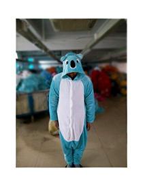 Pijama De Koala De Moda