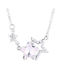 Collar De Cristal Star Guardian