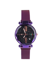 Reloj De Cinta Starry Sky Watch