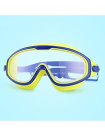 Gafas Para Niños De Alta Definición.